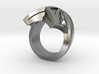 Light Speed Ring - Size 12 (21.49 mm) 3d printed