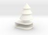 Iphone5 Tree 3d printed