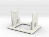 AMCC10 dual c-core mounting cradle v1 3d printed