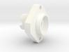 Yokomo Wheel Adapter RC10 (1pcs) 3d printed