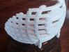 acoustabowl sliced 4mm 3d printed Sandstone bowl