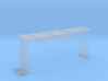 Catenary (5 set) Dutch style 4 track (1:160) 3d printed