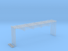 Catenary (5 set) Dutch style 5 track (1:160) 3d printed