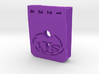 Hi Capa  Baseplate STI 3d printed