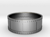 35mm Film Strip Ring - Size US 11 3d printed