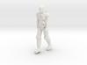 Star Wars 7 New Combat Droid 3d printed