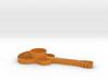 Guitar Thealight Holder/Guitaar Theelichthouder 3d printed