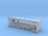 Reeks 84-2 NMBS / SNCB platform voor 3d printed