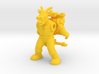Angon Ghoatbuster Figure (plastic) 3d printed