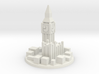 London City Marker 3d printed