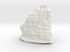 Organic Coral 3d printed
