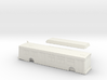 ho scale new flyer c40lf sdmts (solid) 3d printed