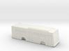 ho scale eldorado e-z rider ii max bus 3d printed