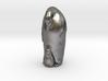 Penguin Pendant w/ Hidden Compartment 3d printed