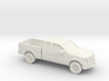 1/87 2010 Ford F 150 Lariat Extendet Cab 3d printed