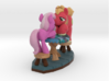 2015 Special Edition - Hearts & Hooves Day 3d printed Render only - not a photo