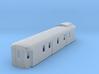 NMBS-SNCB_pakwagen_fourgon_RIc 3d printed