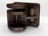 VR Coupler Pocket - STEEL 3d printed