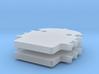 Zusatzgewicht Haken für LR 1600/2 Herpa 2-fach 3d printed