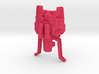 Spinal Tapper  Part A 3d printed