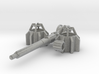 Seismite Sledgeslammer Part A 3d printed