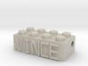 VINCE 3d printed