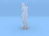 Venus de Milo (1:120) 3d printed