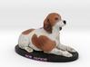 Custom Dog Figurine - Jackie 3d printed