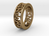 Constellation symbol ring 10-10.5 3d printed