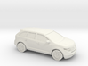 1/87 2006 Ford Edge 3d printed