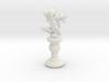 Queen - Pele 3d printed