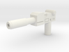 Roboblaster: Basic (5mm handle) 3d printed