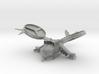 ScorpionAttack 3d printed