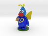 BabyBottleBug Color 3d printed Full Color Doodle