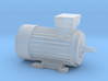 Electric Motor Size 2 3d printed