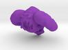 Snakemountainmankit 3d printed