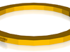 Bracelet for Pediatric Cancer- Caroline Van Meerbe 3d printed
