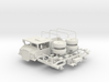Chevrolet CMP C15A Cab No.13 GS(1:20 Scale) 3d printed