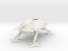 SF06B Hetzer Walker (Open Hatch) (28mm) 3d printed