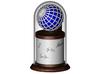 Pointwise Logo Globe 3d printed