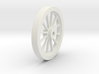 FLYWHEEL 3d printed