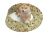 Dogeius (Doge Mobius Strip) 3d printed Doge not included