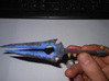Thunderfury material light 01 3d printed