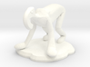 Amiably Lawful Figure 3d printed