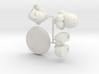 Yoshi [Kit] 3d printed