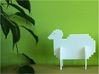 Animal_Sheep 3d printed
