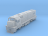 1:87 (HO) Scale New Zealand DC Class, Includes ... 3d printed