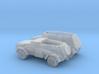 1/144 SdKfz 247 ausf A & B 3d printed