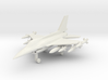 1/285 (6mm) F-16I SUFA  3d printed