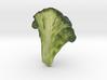 The Broccoli 3d printed